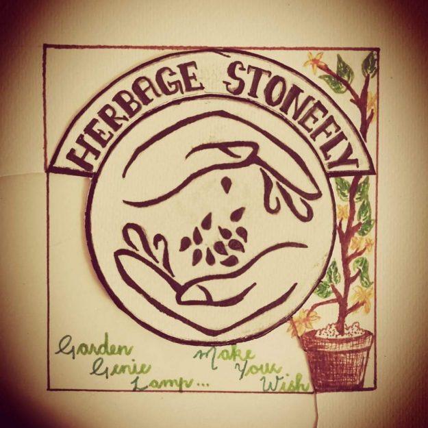 Herbage stonefly